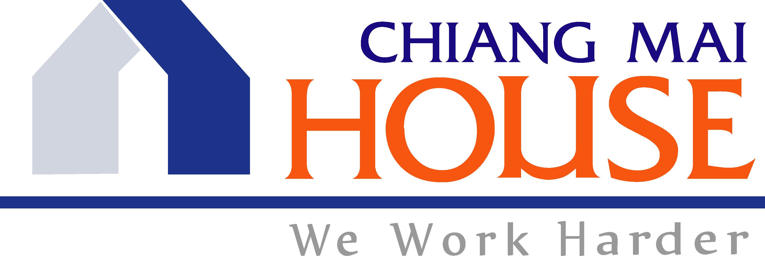 Logo chiangmaihouse